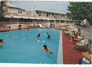 Swimming Pool, Glen Manor Motel, KINGSTON, Ontario, Canada, 50-80´