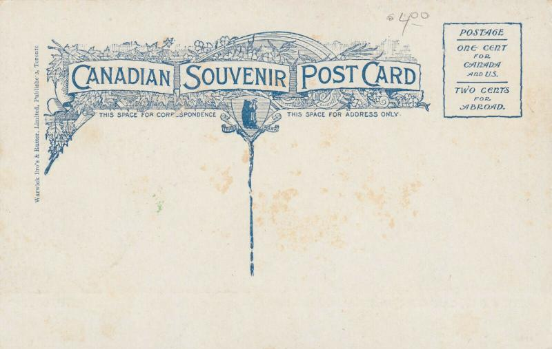 TORONTO, Ontario , 1900-10s ; Review Day , C.N.E.