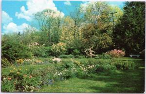 Case Esates of the Arnold Arboretum