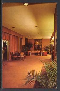 Sheraton Waukegon Motor Inn,Waukegon,IL BIN