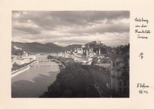RP: SALTZBURG , Austria , 50-70s