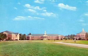 NC - Wilmington, Wilmington College