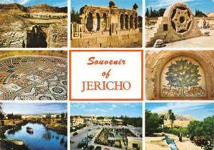 Israel Souvenir of Jericho City of Palms Jordan Valley Lake Auto Cars