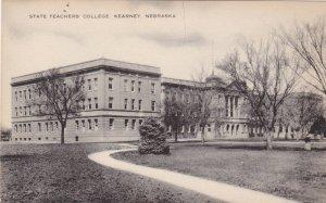 Nebraska Kearney State Teachers College Artvue sk2106
