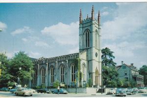St James Church , WILMINGTON , North Carolina , 50-60s