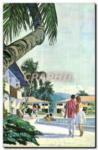 Old Postcard Sheraton Kingston Hotel Business is a pleasure at the Comfort Ho...