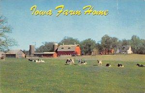Iowa Farm House Misc , Iowa