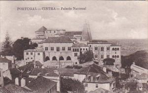 Portugal Lisboa Cintra Palacio Nacional