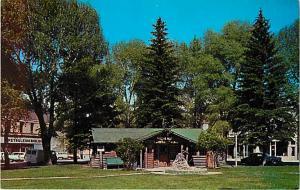 Kemmerer Museum Kemmerer Wyoming WY