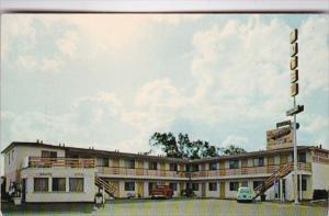 California San Ysidro Frontier Motor Lodge