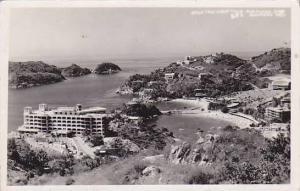 RP, Panorama, Acapulco, Gro., Mexico, PU-1953