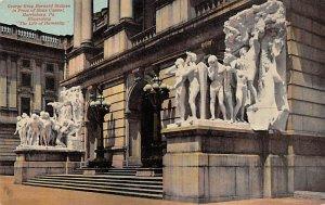 George Gray Barnard Statues Harrisburg, Pennsylvania, USA Statues / Monuments...