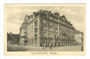 Munchen , Germany , 00-10s   Regina-Palast-Hotel