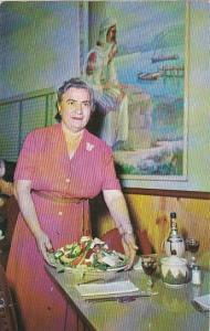 Florida Tarpon Springs Louis Pappas Famous Riverside Cafe
