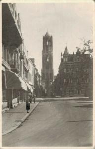 Netherlands Utrecht Domtoren Zadelstraat 02.18