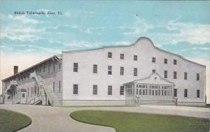 Illinois Zion Shiloh Tabernacle