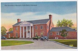 Governor's Mansion, Little Rock, AR