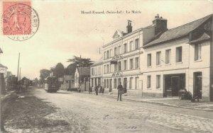 France Mesnil Esnard La Mairie 03.37