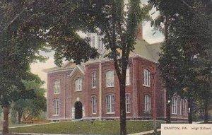 Pennsylvania Canton High School
