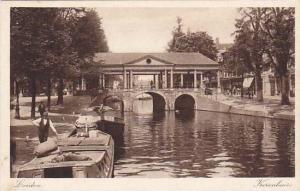 Korenbeurs, Leiden (South Holland), Netherlands, 1900-1910s
