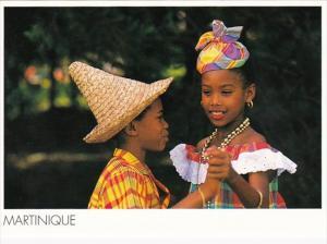 Martinique Bonjour de la Martinique