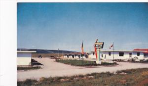Mount Eisenhower Motor Court, CALGARY, Alberta, Canda, 40-60´s
