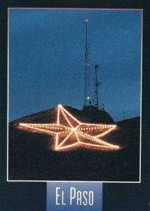 The Star,El Paso,TX BIN