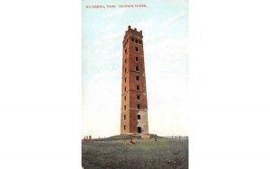 Tilton's Tower in Haverhill, Massachusetts