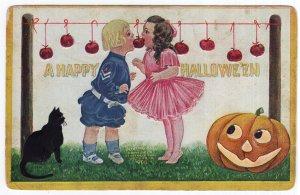A Happy Hallowe'en