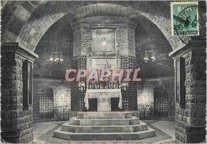 Modern Postcard Assisi Tomba di San Francesco