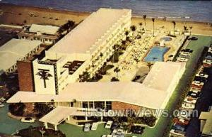 Thunderbird Motel Miami Beach FL Unused