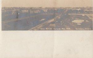 RP: AURORA , Missouri , 1908 ; Zinc Mines