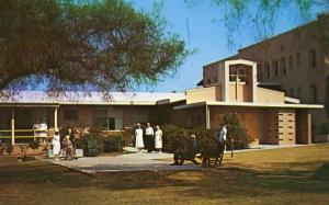 CA - Burbank, The Hospital, Pacific Evangelical United Brethren Home