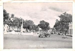 Batavia Indonesia, Republik Indonesia Rijswijk Batavia Rijswijk