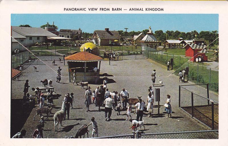 Fantasy Island Amusement Park Grand Island New York 50