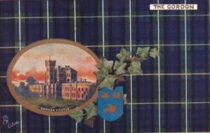 Tucks Gordon Castle The Gordon Scotland