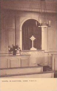 Connecticut Hartford Chapel in Hartford Y M C A Artvue