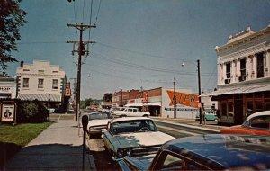 Missouri Union Main Street 1972