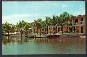 Waterfront Motel,Boca Grande,FL