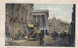 BIRMINGHAM , England , 1906 ; Paradise Street