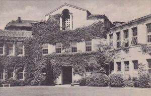 California San Francisco Anderson Hall San Franisco State College Albertype