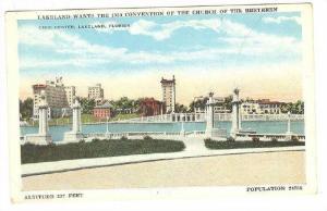 Civic Center, Lakeland, Florida, 1930-1940s