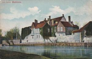 England Maidstone Old Palace