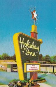 Alabama Greenville Holiday Inn Interchange I-65