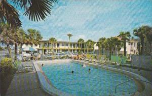Florida Jacksonville Golden Sands Motel