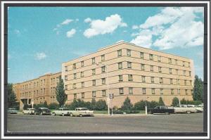 North Dakota, Bismark Hospital - [ND-005]