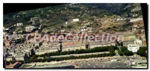 Postcard Modern Bastia Place St Nicolas and The Quays