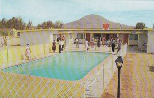 California Apple Valley Murrays Desert Heart Motel With Pool