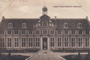 HAARLEM, Noord-Holland, Netherlands, 1900-1910's; Frans Hals-Museum
