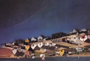Rustico Harbour , P.E.I. , Canada , 50-70s